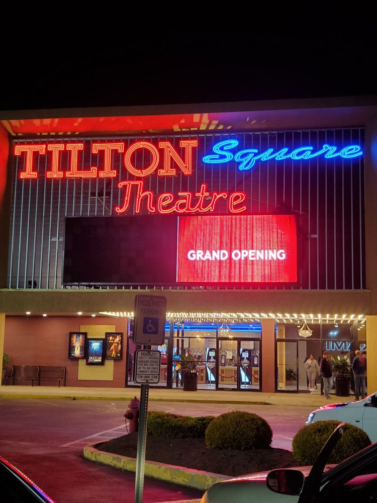 Tilton Square Theater