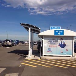 Blu Emu Car Park Syd