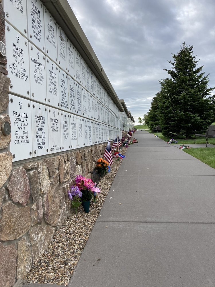 Black Hills National Cemetary: 20901 Pleasant Valley Dr, Sturgis, SD