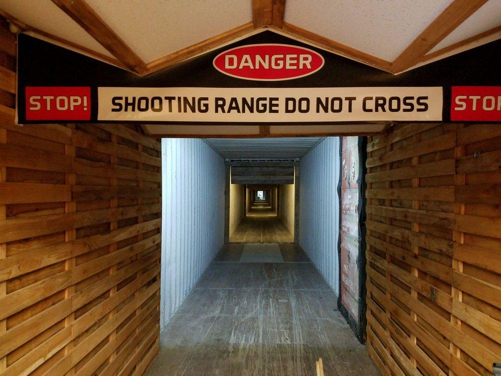 407 Gun Club: 831 W Fm 407, Argyle, TX