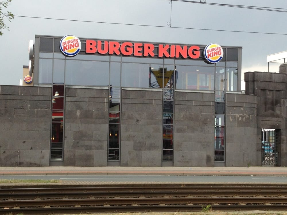 burger king 12 recensioner snabbmat hildesheimer str. Black Bedroom Furniture Sets. Home Design Ideas