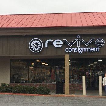 Photo of Revive Consignment - Smyrna, GA, United States