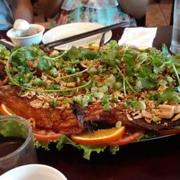 Vietnam Restaurant San Gabriel Ca Menu