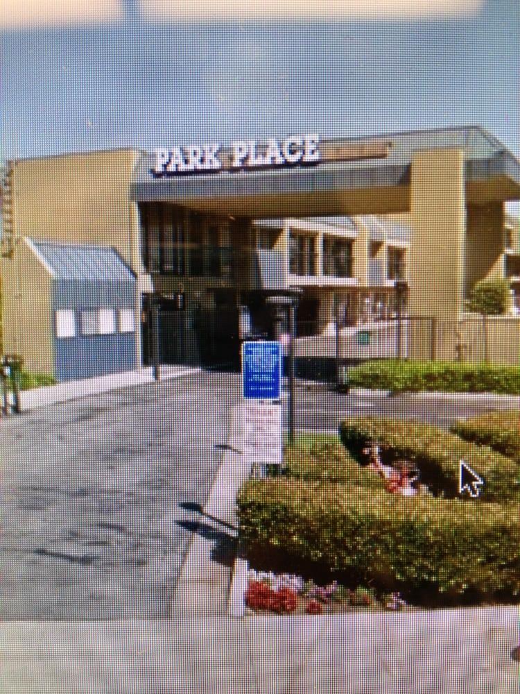 Park Place Village Apartments Costa Mesa Ca