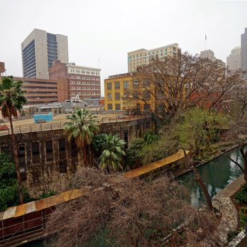 Courtyard By Marriott San Antonio Riverwalk 83 Photos