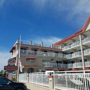Why Don Photo Of Montreal Beach Resort Cape May Nj United States