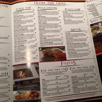 San Marcos Mexican Restaurant Order Food Online 117