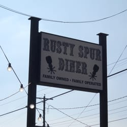 Rusty Spur Diner 18 Photos 10 Reviews Steakhouses 601 N 1st