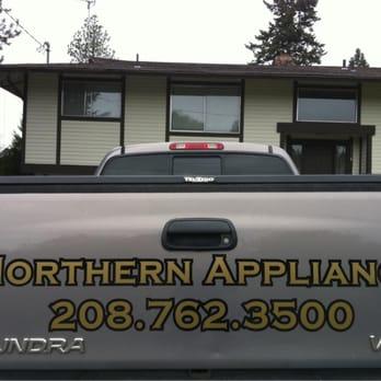 Northern Appliance Appliances Amp Repair 6390 N Sunrise