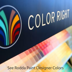 Photo of Rodda Paint - Portland, OR, United States
