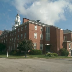 Colby Sawyer College Colleges Universities 541 Main St New