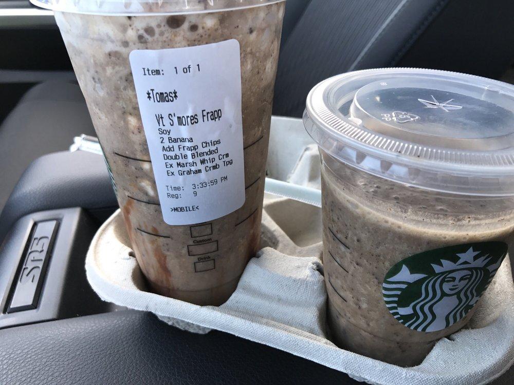 Starbucks: 7350 US Hwy 19 N, Pinellas Park, FL