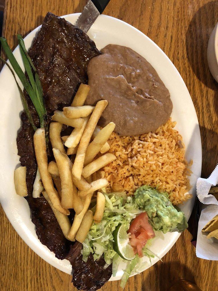 Don Pedro Restaurant Calumet City Menu