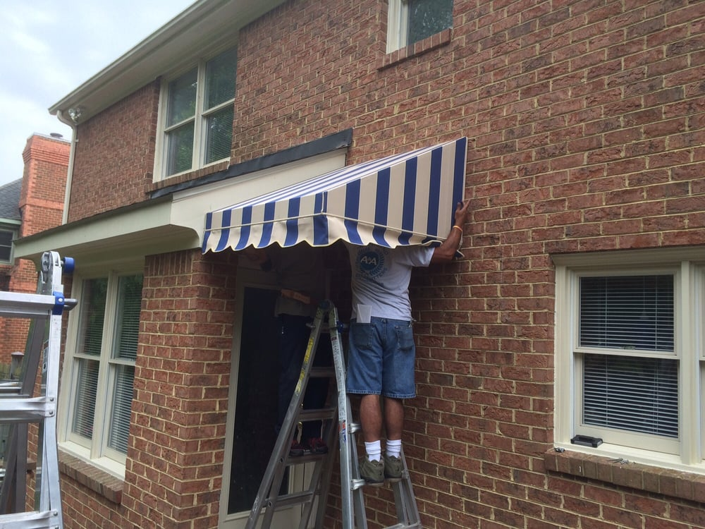 A Amp A Awnings Amp Roll Shutters Awnings 544 Central Dr