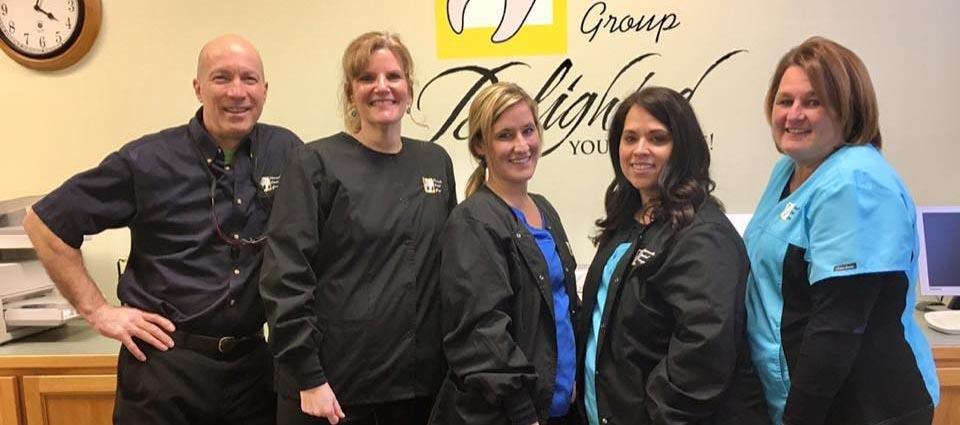Pinnacle Dental Group: 34 S 1st St, Fulton, NY