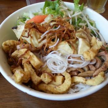 Photo Of Lotus Asian Kitchen U0026 Lounge   Seattle, WA, United States.  Vegetarian