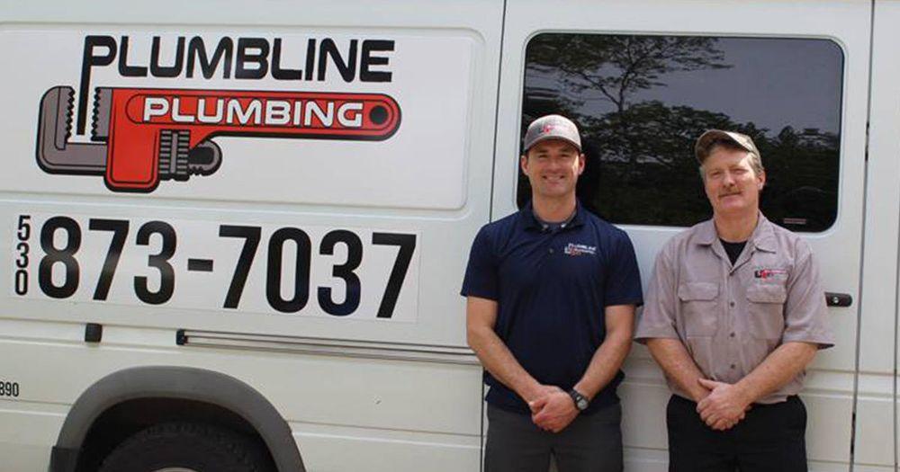 Plumbline Plumbing: 14775 Wood Dr, Magalia, CA