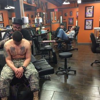 Mister G\'s Tattoo Shop. - Home | Facebook