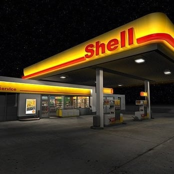 Shell Gas Station 12 Reviews Gas Stations 28662 Camino