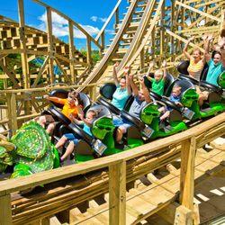 Story Land - 231 Photos & 150 Reviews - Amusement Parks - 850 Nh Rt