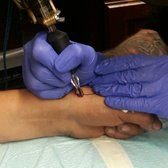 Photo Of Mission Tattoo Piercing Riverside Ca United States