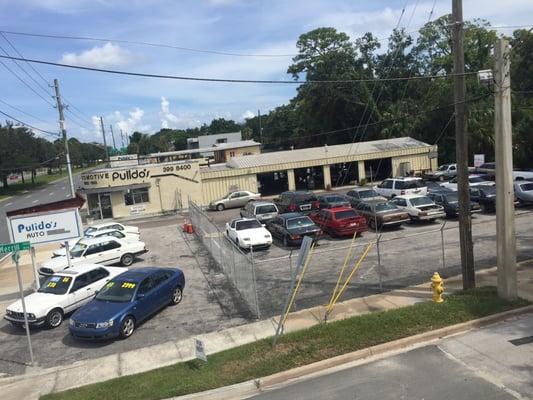 Pulido's Automotive 2320 Atlantic Blvd Jacksonville, FL