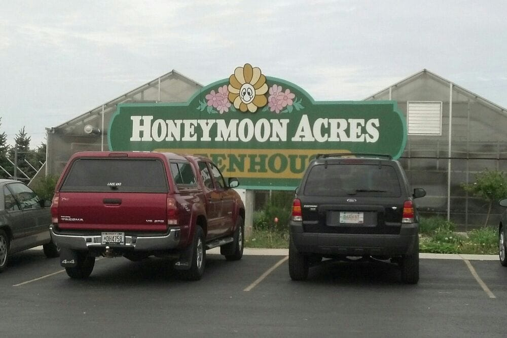 Honeymoon Acres: 2600 Ford Dr, New Holstein, WI
