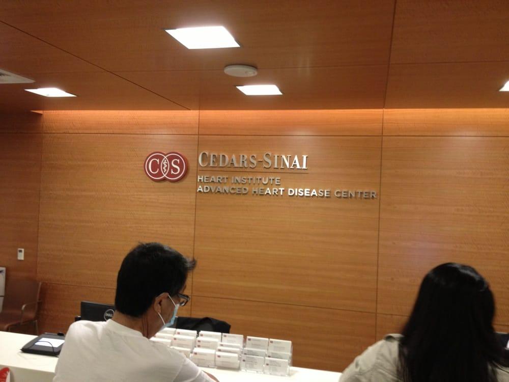 Cedars-Sinai Medical Center - 292 Photos & 628 Reviews