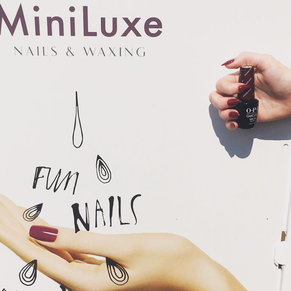 MiniLuxe Shops at Legacy: 7300 Lone Star Dr, Plano, TX