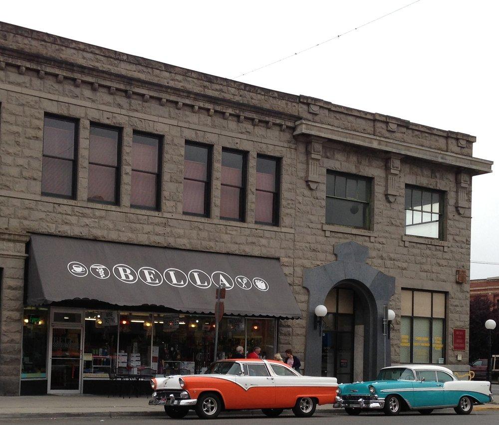 Bella Main Street Market: 2023 Main St, Baker City, OR