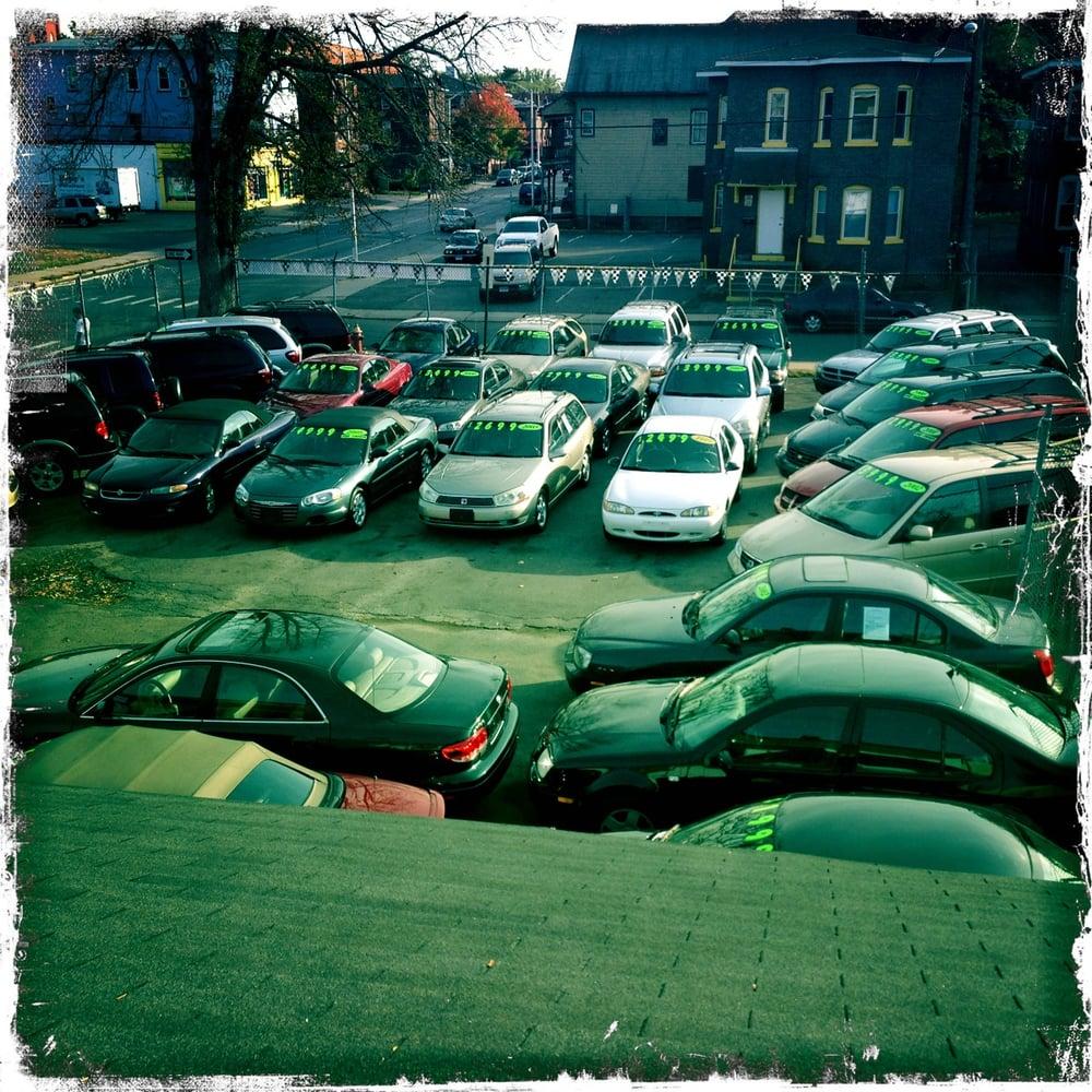 James Motor Cars Car Dealers 695 Broad St Frog Hollow
