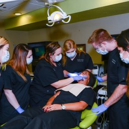 Beaumont Dental Assistant School Vocational Technical School