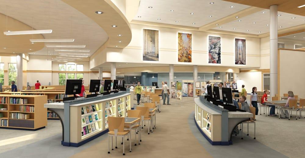 Interior Design Companies Utah