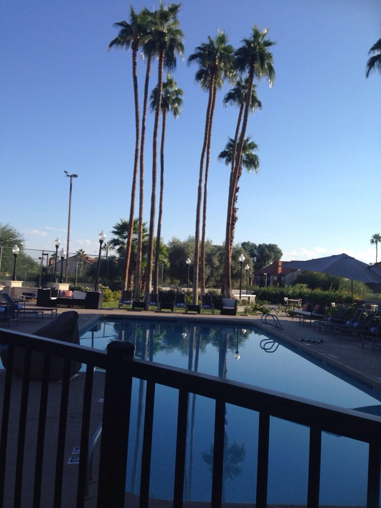 Book the Four Points by Sheraton Phoenix South Mountain - Located in Ahwatukee Foothills, this hotel is within 3 mi (5 km) of Kiwanis Park, Oasis Water Park, and Arizona Mills Mall. Sea Life Aquarium and LEGOLAND Discovery Center Arizona are also within 6 mi (10 km)/5().