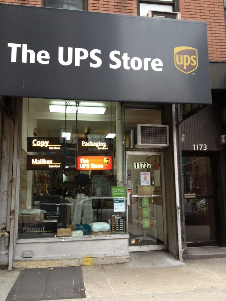 The Ups Store 11 Photos Amp 10 Reviews Notaries 1173a