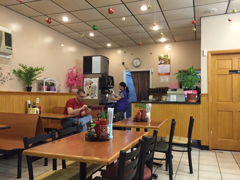 Photo Of Bo Ne Restaurant Woodbury Nj United States Cute Little Vietnamese