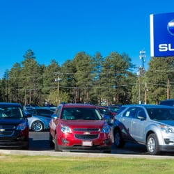 Horne Subaru Photos Car Dealers W Deuce Of Clubs Show - Show low car dealers