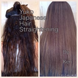 Japanese Hair Straightening By Ken 49 Photos Hair