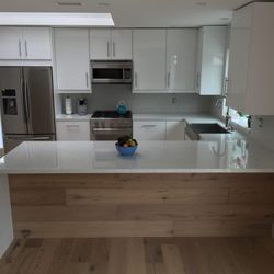 Hollywood Kitchen Remodeling - Contractors - 6201 Franklin Ave ...
