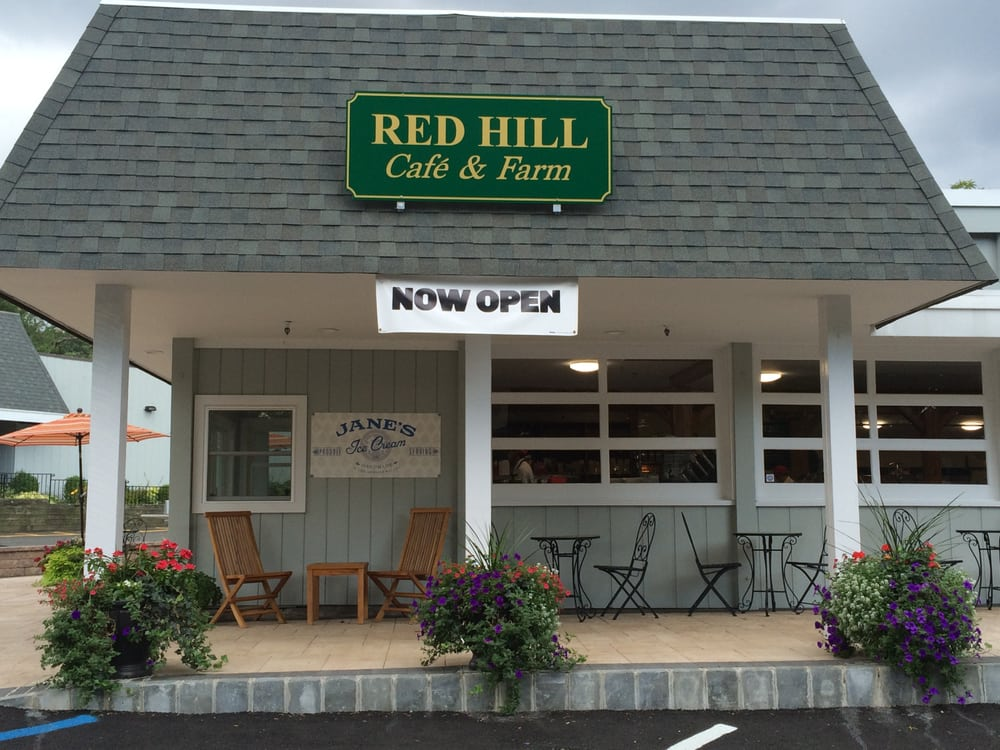 Red Hill Café - New City, NY, United States