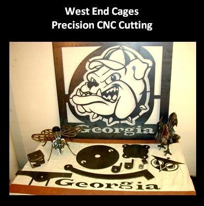 West End Cages