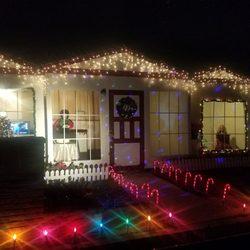 photo of windcrest light up san antonio tx united states this is - Windcrest Christmas Lights
