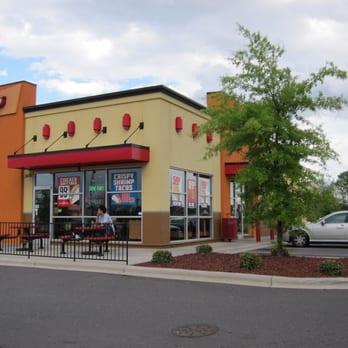 Photo Of Del Taco Rock Hill Sc United States