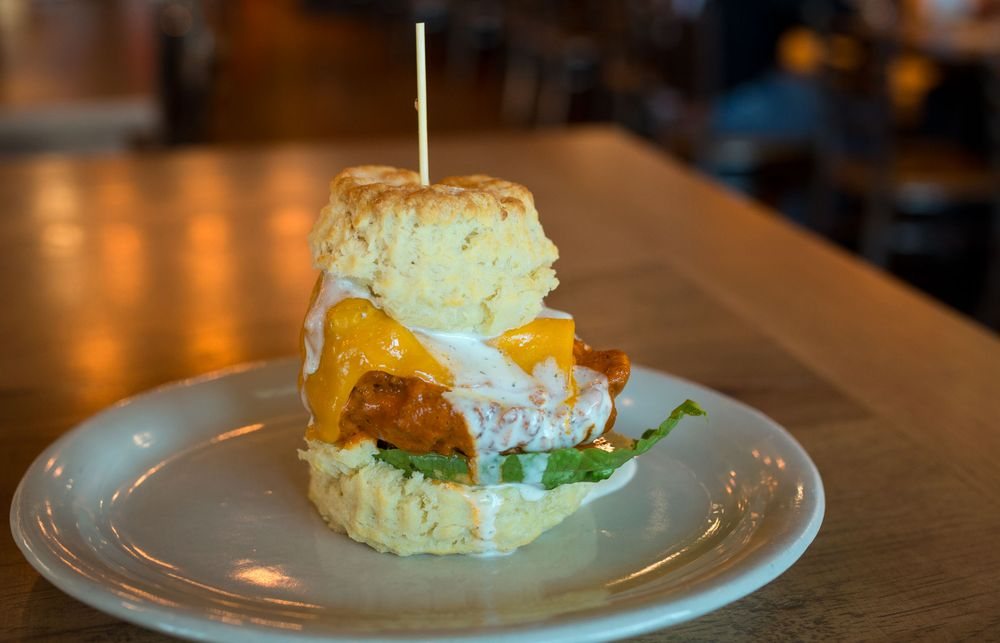 Maple Street Biscuit Company - Bloomingdale