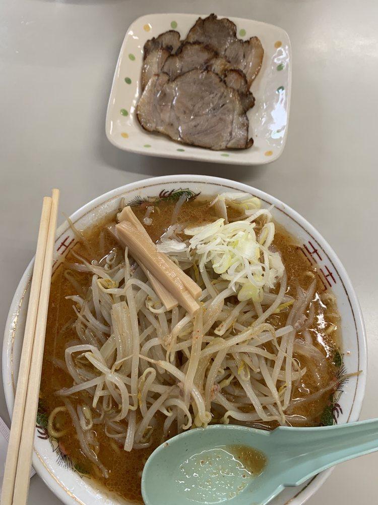よし乃ラーメン上川店