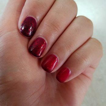 Photo of Perfect Ten Nail Salon - Renton, WA, United States. Color changing