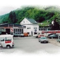 Auto De Viller Get Quote Garages Kasbachtalstr Kasbach - Auto de