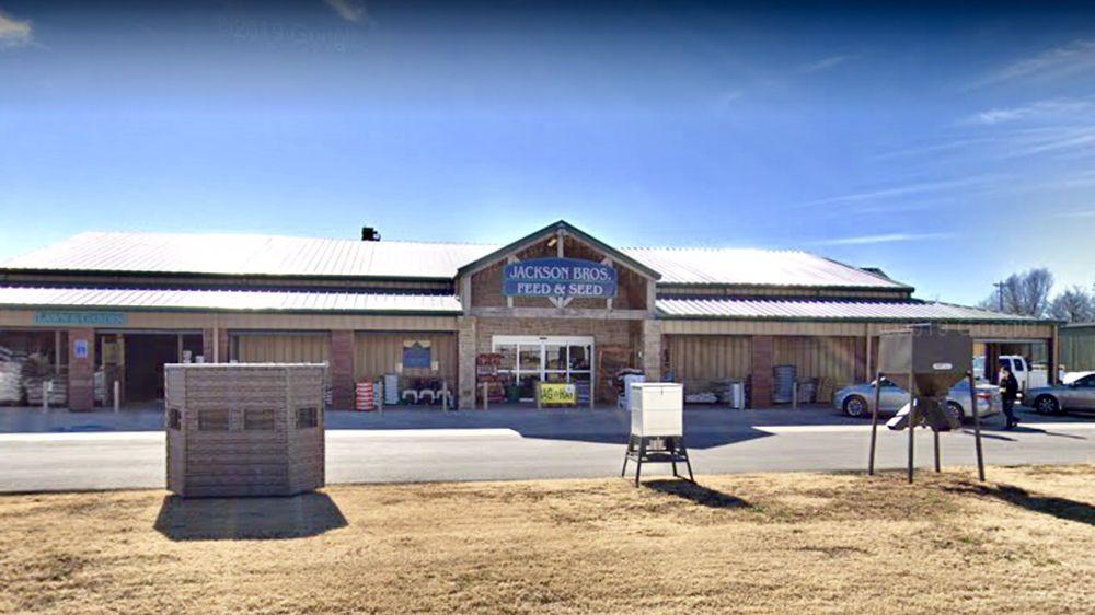 Jackson Bros Feed & Seed #2: 241 S 11th, Abilene, TX