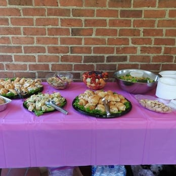 photo of linda burns catering deptford township nj united states tea party