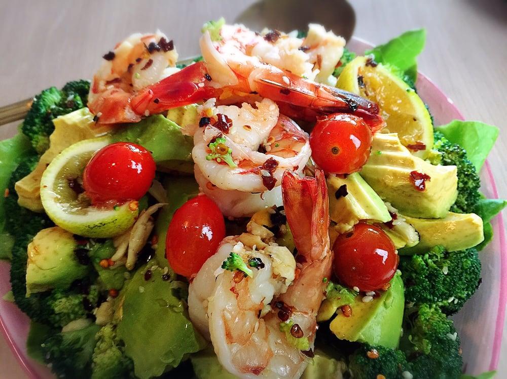 Tina S Garden Gourmet Cafe